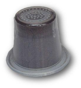 Nespresso Kapsel Kompatibel