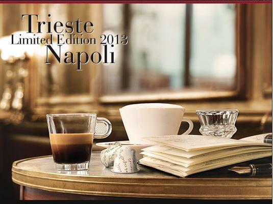 capsule Nespresso Special Set