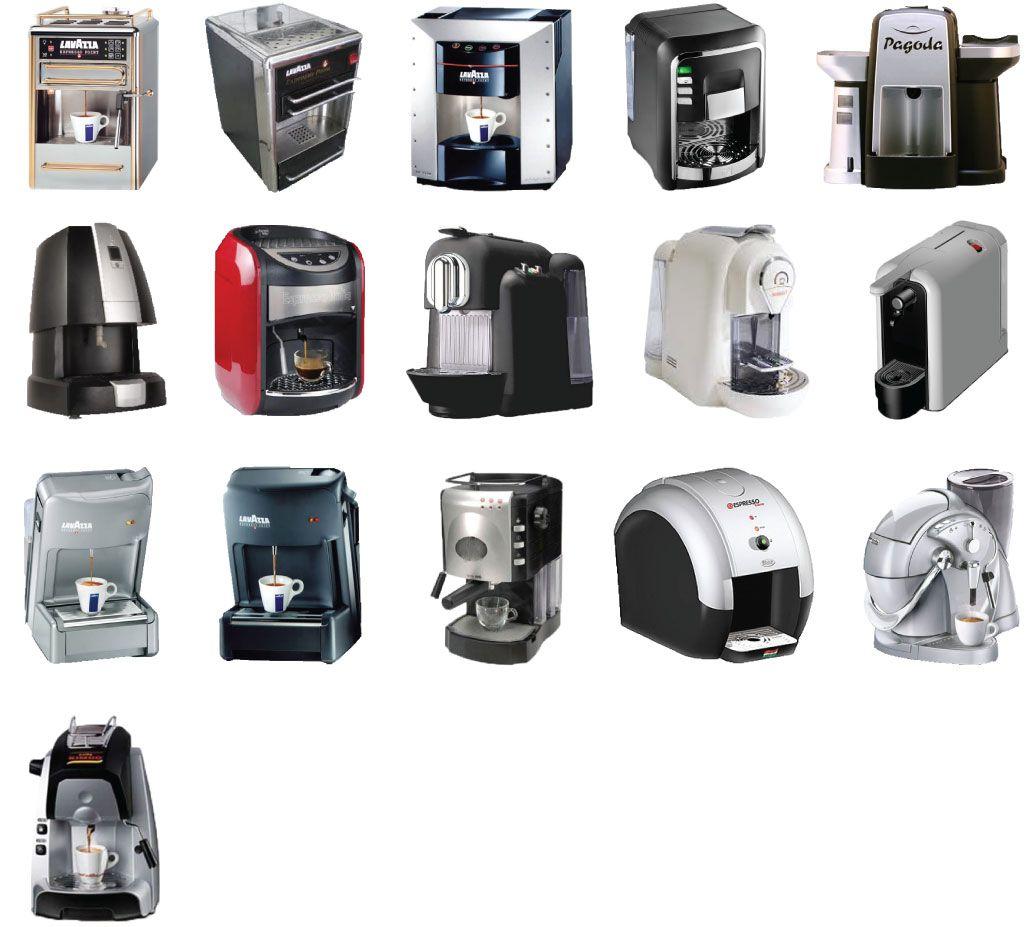 400 cialde lavazza espresso point compatibili classico - Cialde lavazza prezzo ...