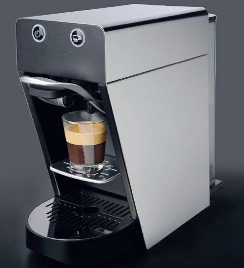 Macchina caffè in cialde