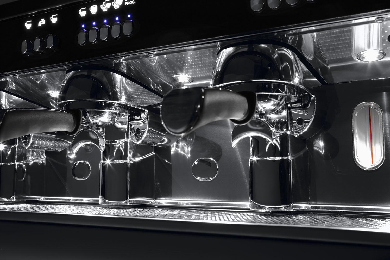 Macchine da caffè in comodato d'uso gratuito Wega